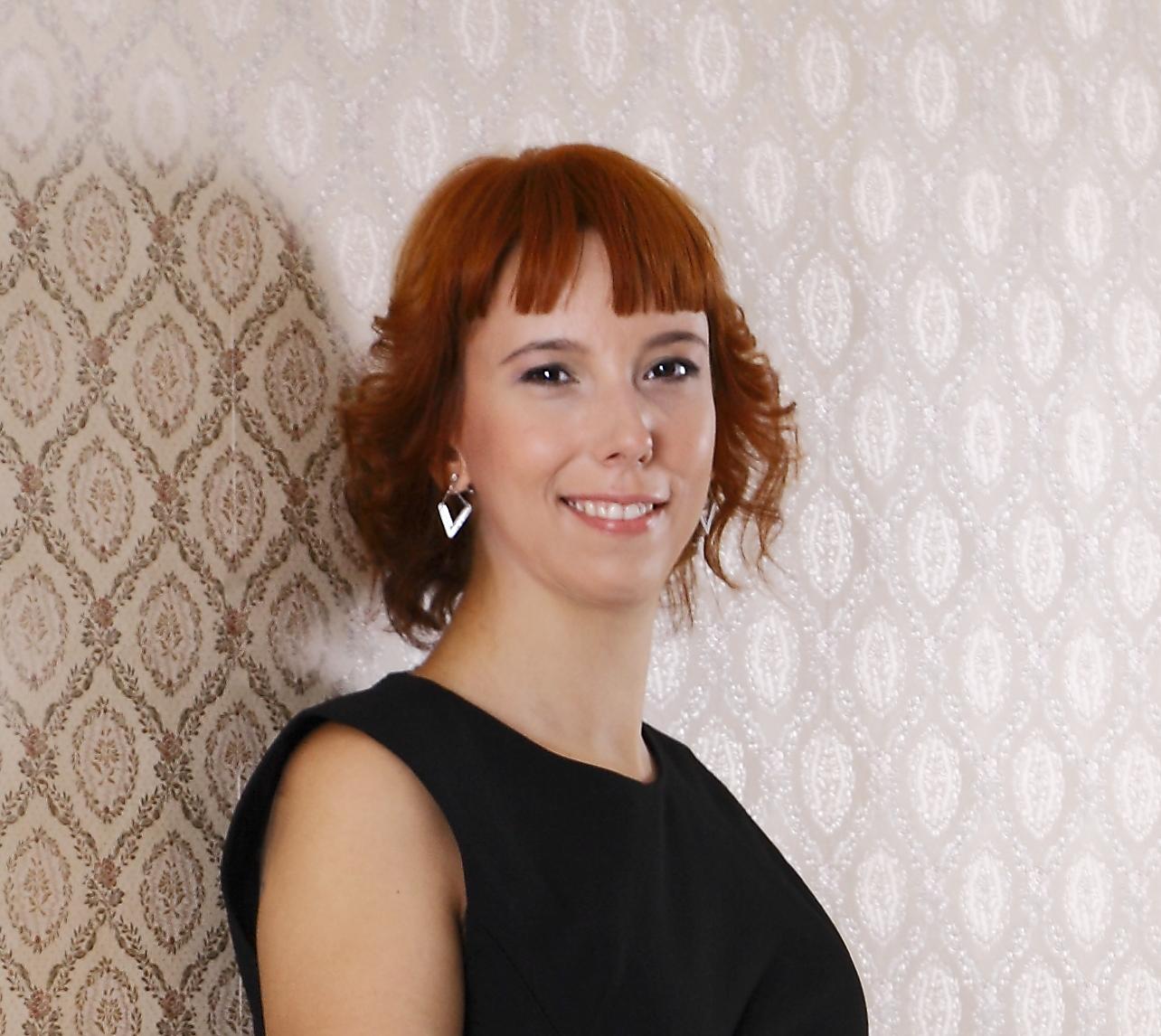 Zelenák Krisztina boltvezető-tulajdonos