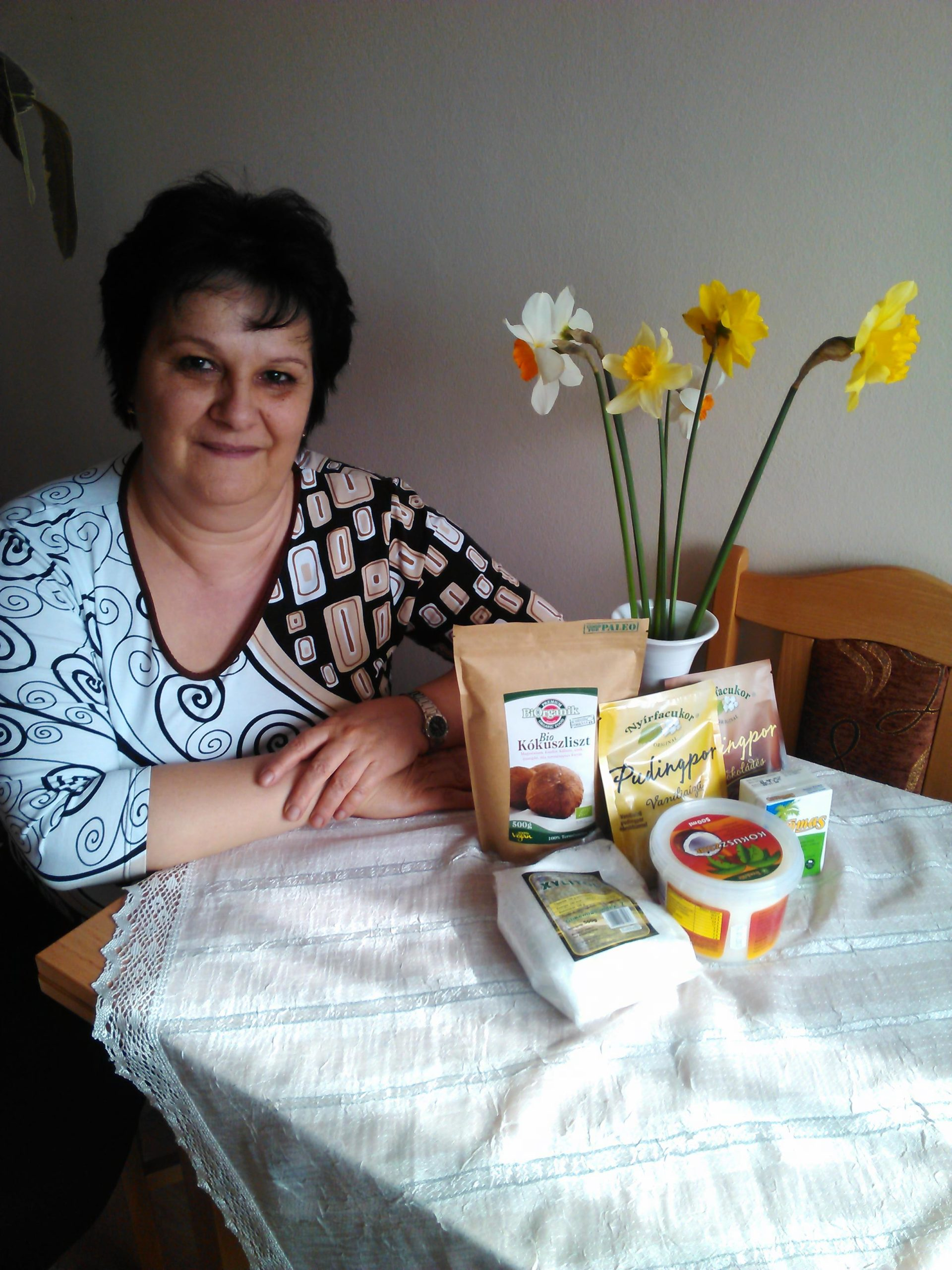 RTL Egészségkalauz című műsorának nyertese