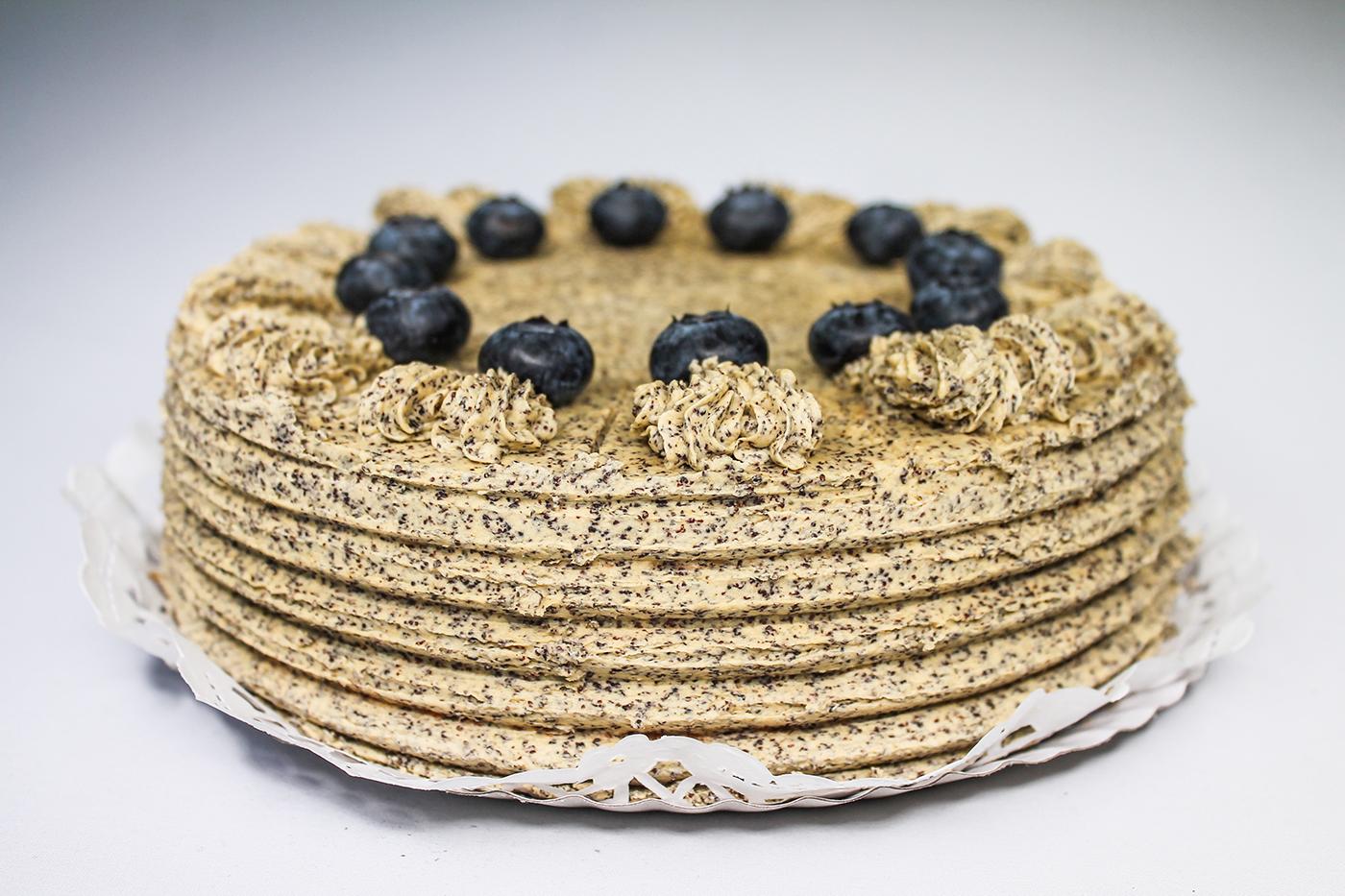 eszterházy torta eredeti recept