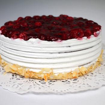 Gluténmentes, lisztmentes, cukormentes, tejmentes, laktózmentes, tartósítószer-mentes, térfogatnövelő-mentes, habosítómentes, ízfokozómentes, színezékmentes, idegméregmentes, mindenmentes, egészséges, Paleo Málnás totu torta