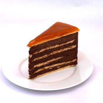 Gluténmentes, lisztmentes, tartósítószer-mentes, térfogatnövelő-mentes, habosítómentes, ízfokozómentes, színezékmentes, idegméregmentes, mindenmentes, egészséges, Gluténmentes Dobos torta