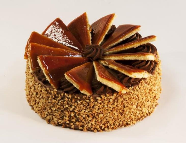 dobos torta képek Gluténmentes Dobos torta – Zelenák Sütiház – Lisztmentes, paleo és  dobos torta képek