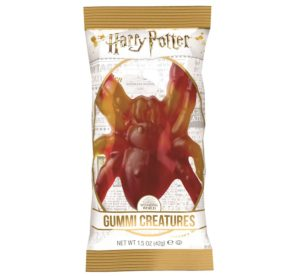 GummiCreature HarryPotterLineFromJellyBelly HR