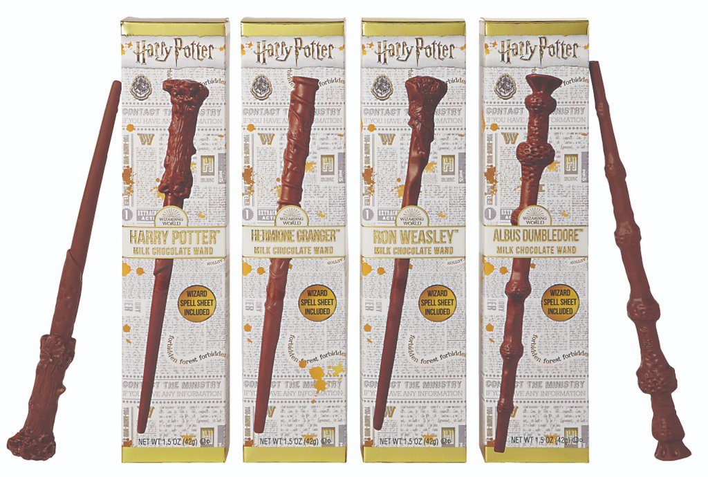 Harry Potter Jelly Belly Candy 2018