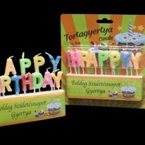 happy birthday gyertya