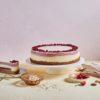 Gluténmentes Szentivánéji Álom Ország cukormentes tortája 2020 - 16 szeletes egész torta