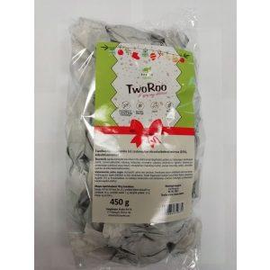 Health Market TwoRoo Citrom vanilia izu szaloncukor etcsokoladeval 450g GLUTENMENTES HOZZAADOTT CUKROT NEM TARTALMAZ PALEO VEGAN
